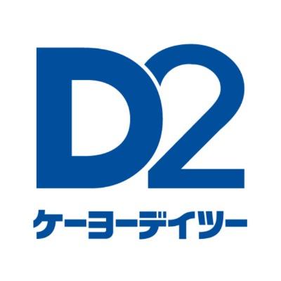 株式会社ケーヨーのロゴ