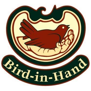 Bird In Hand logo