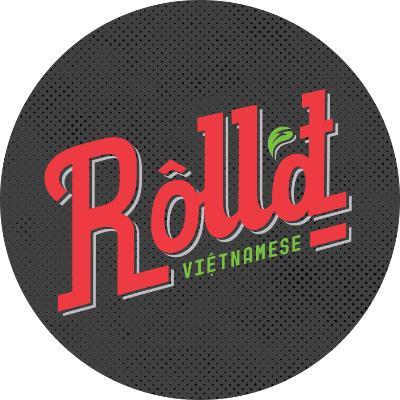 Rolld logo