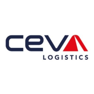 Logo van CEVA Logistics