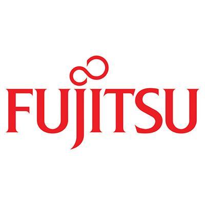 logotipo de la empresa Fujitsu