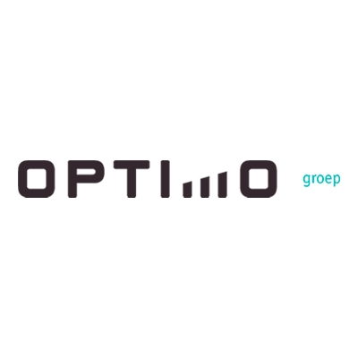 Logo van Optimo Groep