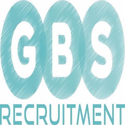 GBS Recruitment logo