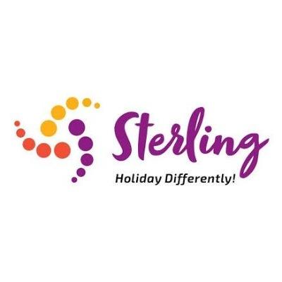 Sterling Holidays company logo