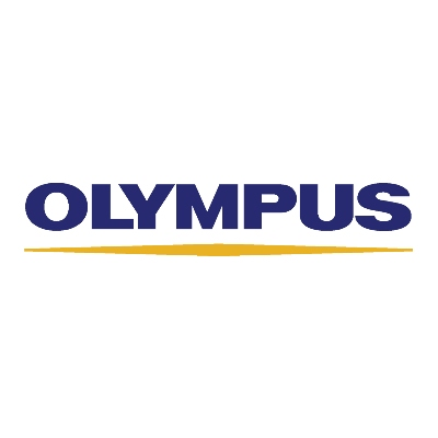 Olympus Corporation of the Americas logo