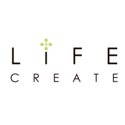 株式会社LIFE CREATEのロゴ