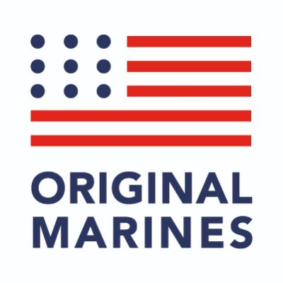 Logo ORIGINAL MARINES