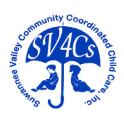 Suwannee Valley 4Cs logo