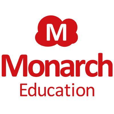 Monarch Education logo