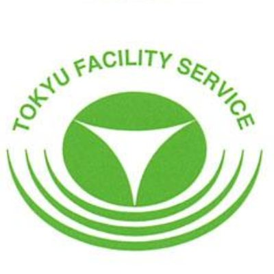 東急ファシリティサービス株式会社のロゴ