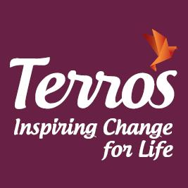 Terros logo