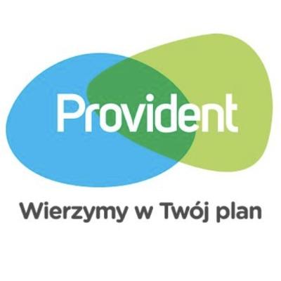 Logo firmy - PROVIDENT POLSKA S.A.
