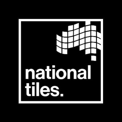 National Tiles logo