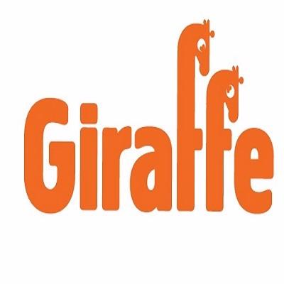 Giraffe Childcare logo
