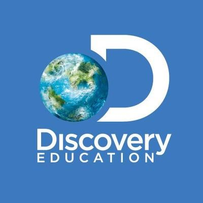Discovery Education UK logo