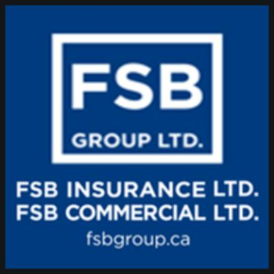 FSB Group Ltd. logo