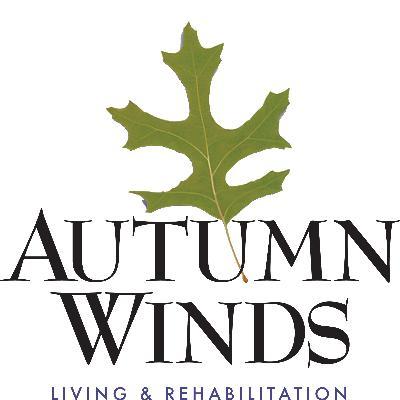 Autumn Winds Living & Rehabilitation logo