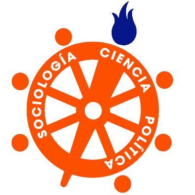 logotipo de la empresa Colegio Profesional de Politólogos y Sociólogos de la Comunidad de Madrid