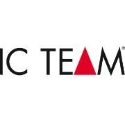 IC TEAM Personaldienste GmbH-Logo