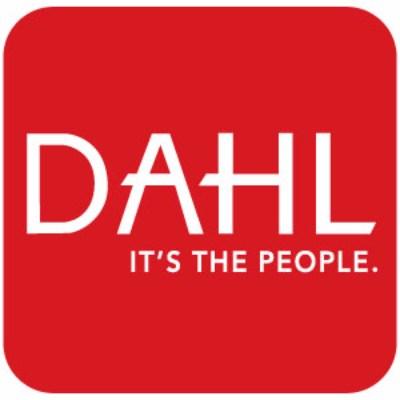 Dahl Consulting logo