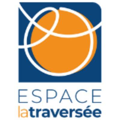 Logo Espace La Traversée