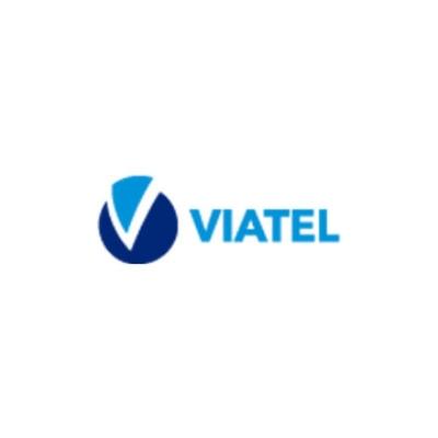 Logótipo - Viatel