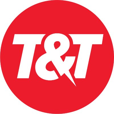 Logo T&T Power Group