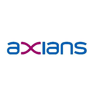Logo AXIANS