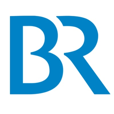 Bayerischer Rundfunk-Logo