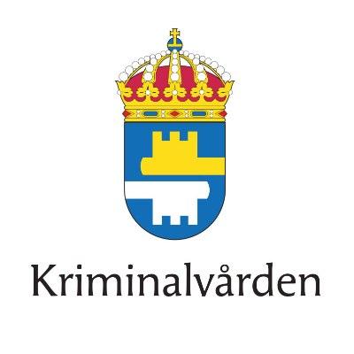 Kriminalvården logo