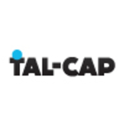 Logo Talent Capital Resource Group