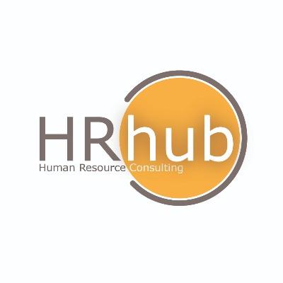 HR Hub logo