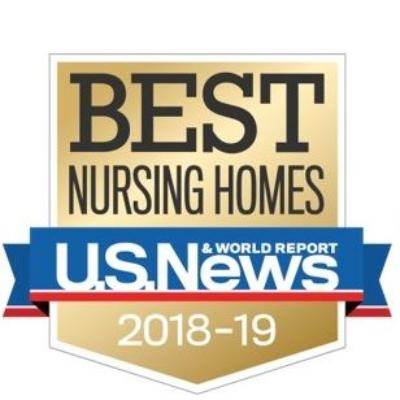 arlington heights nursing home