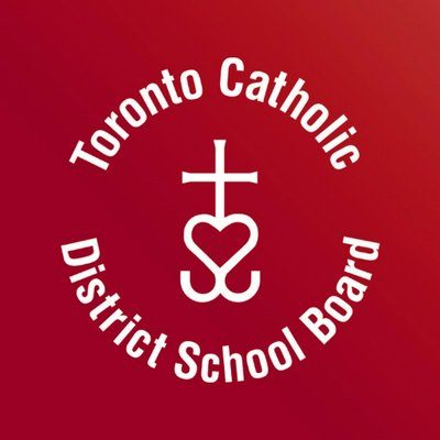 Logo Toronto Catholic District School Board