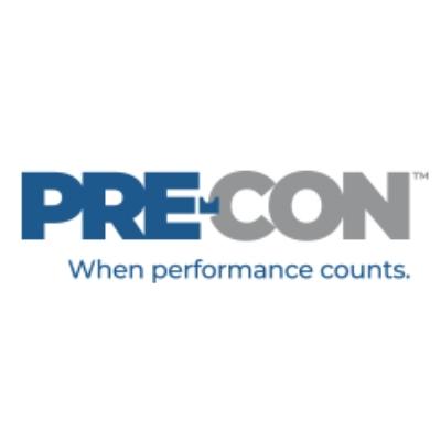 Pre-Con logo