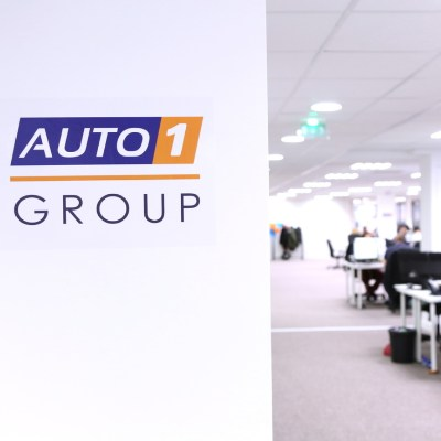 Logo Auto1 Group France