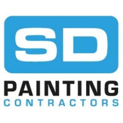 SD Painting Contractors Ltd logo