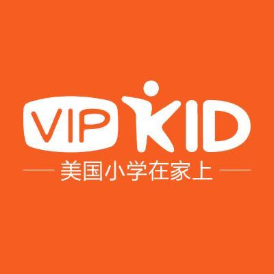 VIPKid标志