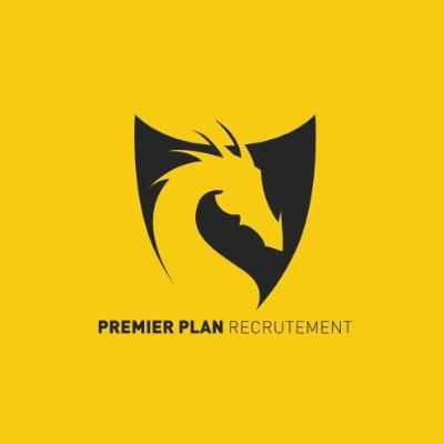 Premier Plan Recrutement logo