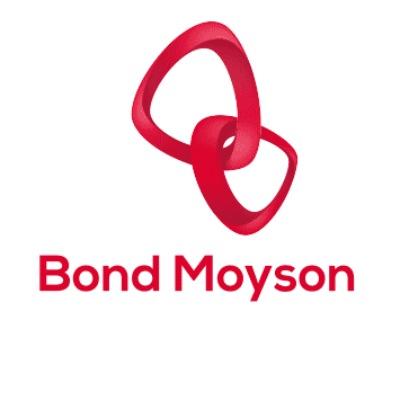 Bond Moyson logo