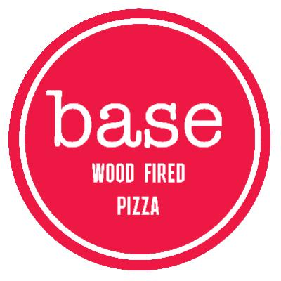 Base Wood Fired Pizza logo