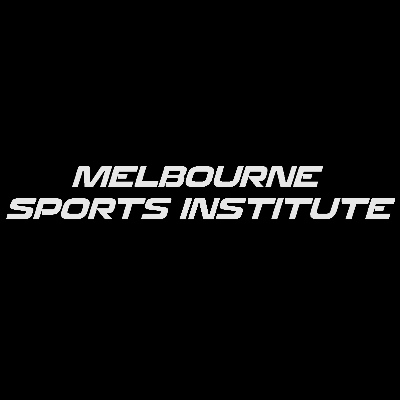Melbourne Sports Institute logo