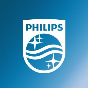logotipo de la empresa Philips