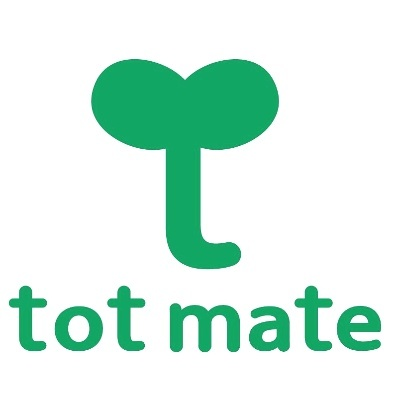 株式会社トットメイトのロゴ