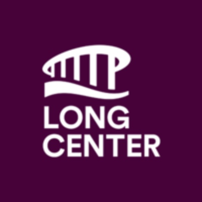 The Long Center for the Performing Arts logo