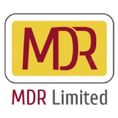 mDR Limited logo