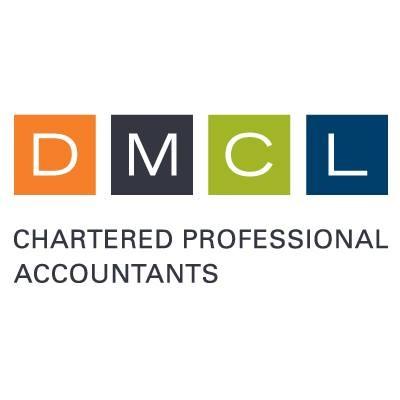 DMCL CPA logo