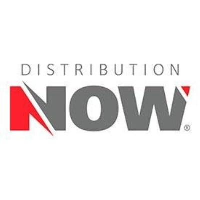 DistributionNOW logo