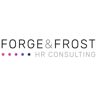 Logo firmy - Forge&Frost HR Consulting