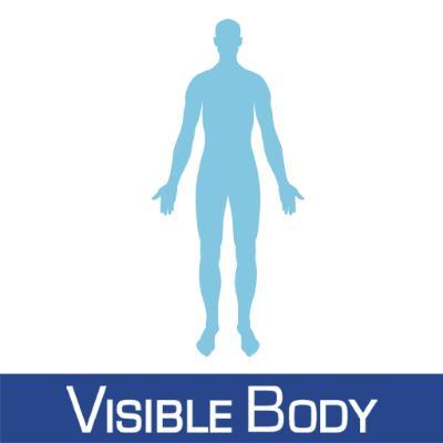 Visible Body logo